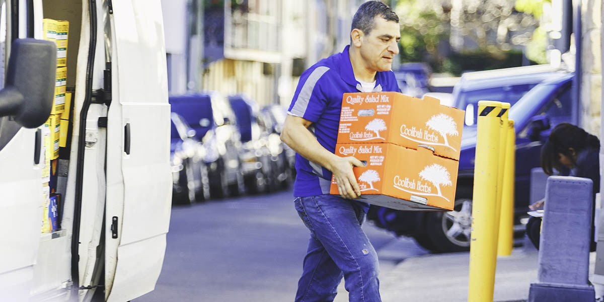 food delivery sydney