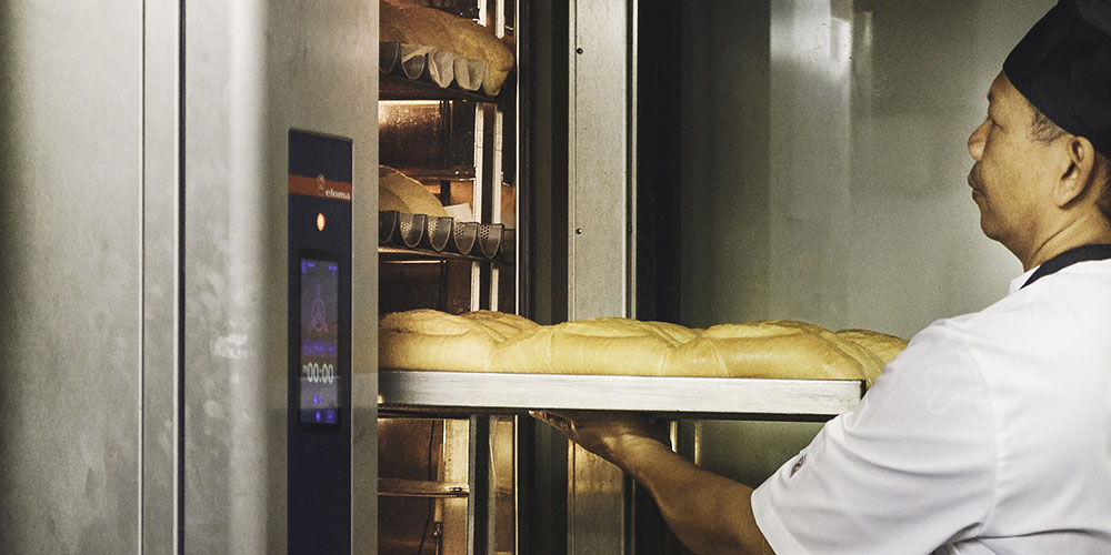 freshly bread baked daily