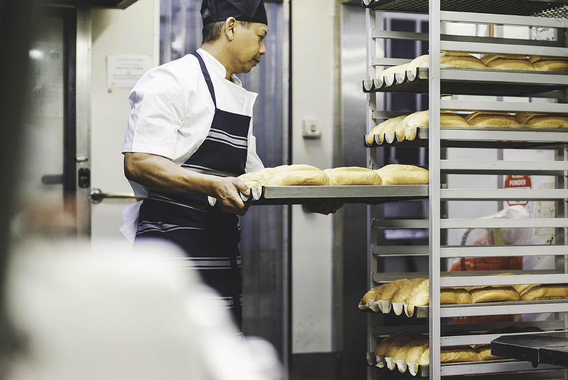 paddington bakery
