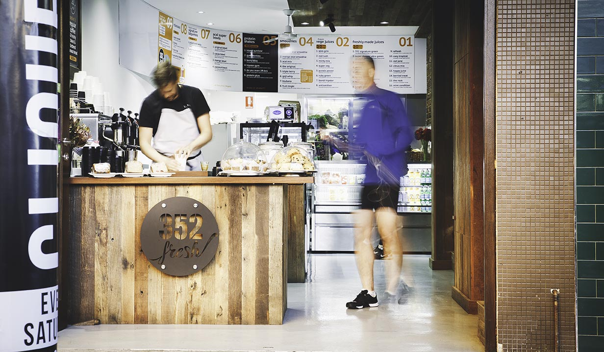 352 cafe