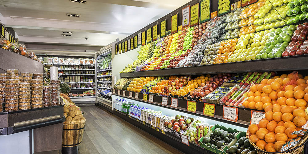 Greengrocer Paddington - fruits in season available every day
