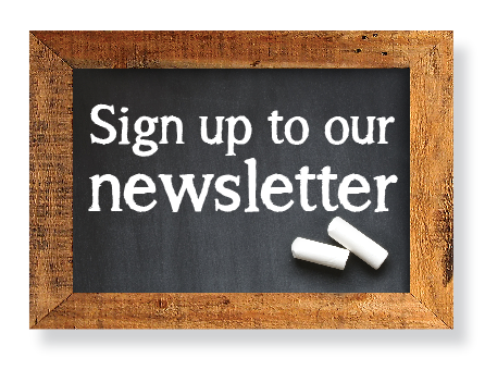 Become a Farm Fresh Insider and sign up for our newletter