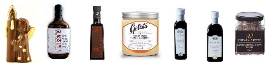 Pantry Items at Farm fresh Foods